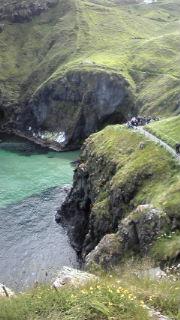 北アイルランドへ